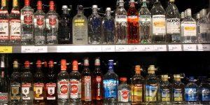 Заборона продажу алкоголю - Сергій Нагорняк