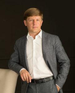 Сергій Нагорняк - Депутат Вишневої міської ради
