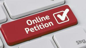 Проект положення про електронні петиції у Вишневому