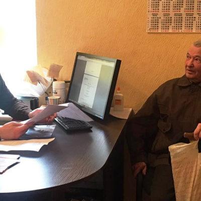 82-річний пенсіонер отримав субсидію лише після звернення до депутата