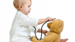 Дитяча поліклініка Вишневого потребує додатково 5 ставок педіатрів