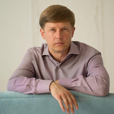 Інтерв'ю з депутатом Вишневої міської ради Сергієм Нагорняком
