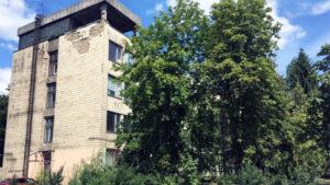Інституту ФФП Вишневе