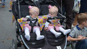 Парад близнюків