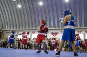 спортивна арена вишнівської зош