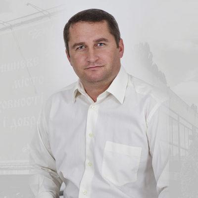 Директор фарфоро-фаянсової промисловості